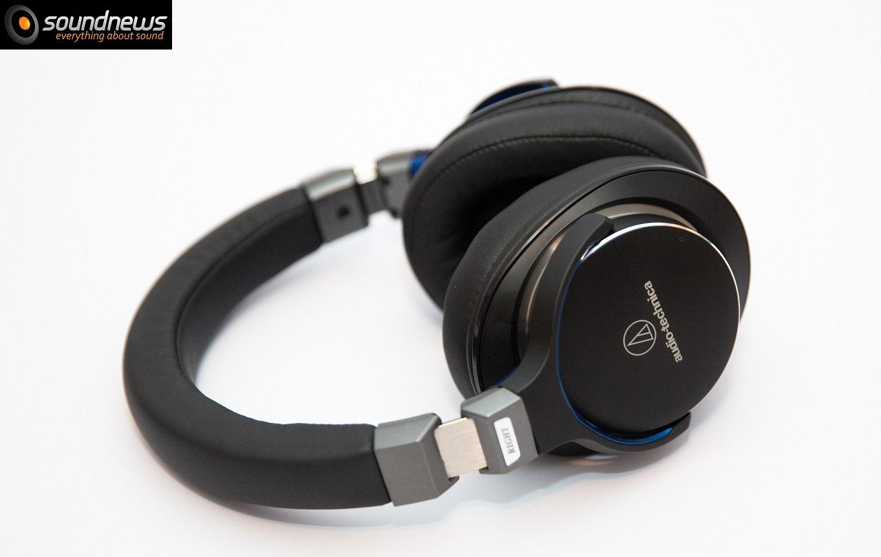 Audio Technica MSR7 (1 of 1)