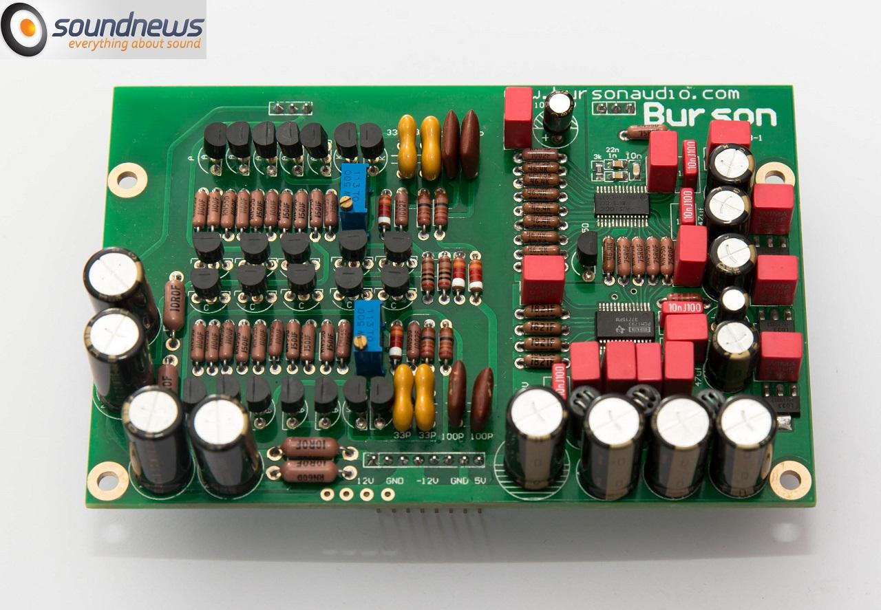Burson Module (1 of 1)