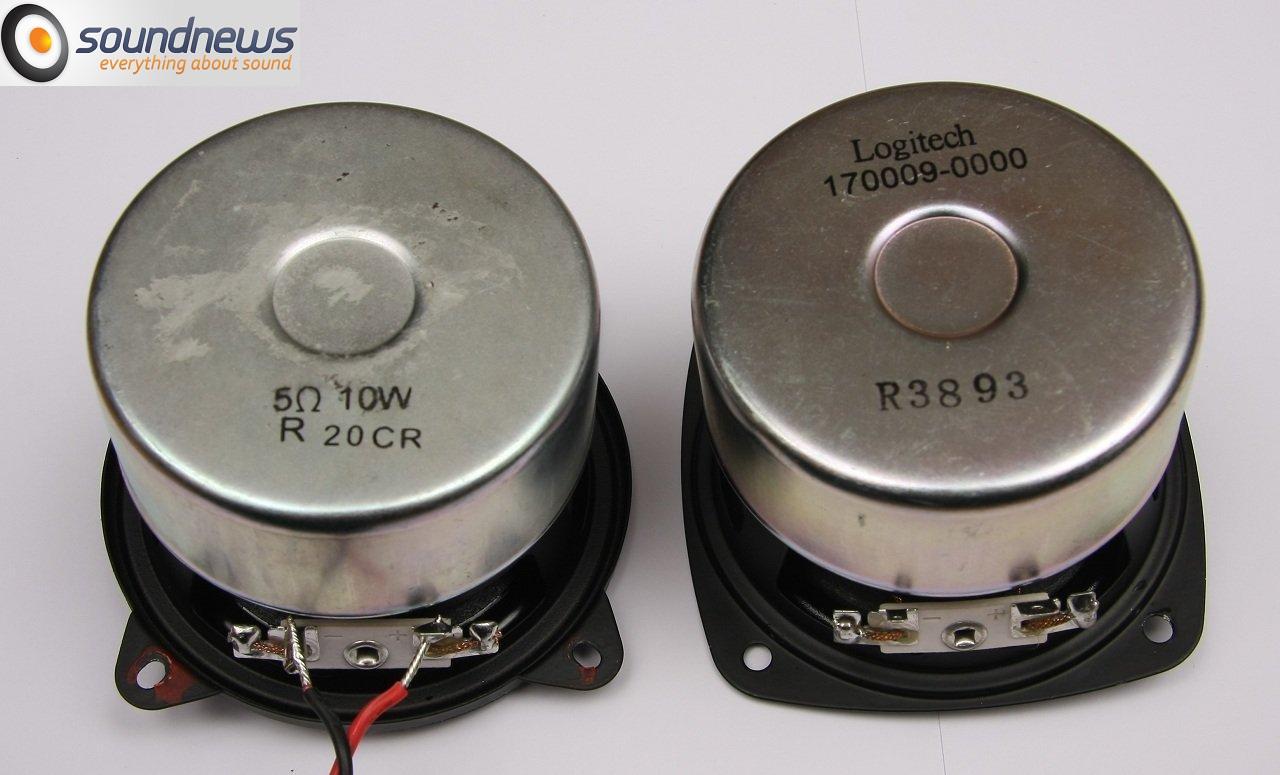 Logitech Z906 Review English Version Sound News Z 680 Circuit Diagram The