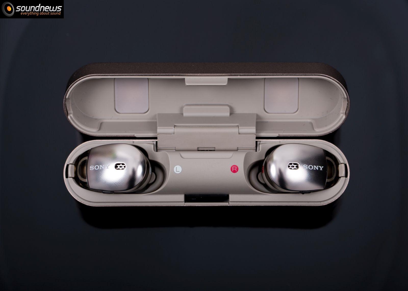 Sony WF1000X (1 of 1)