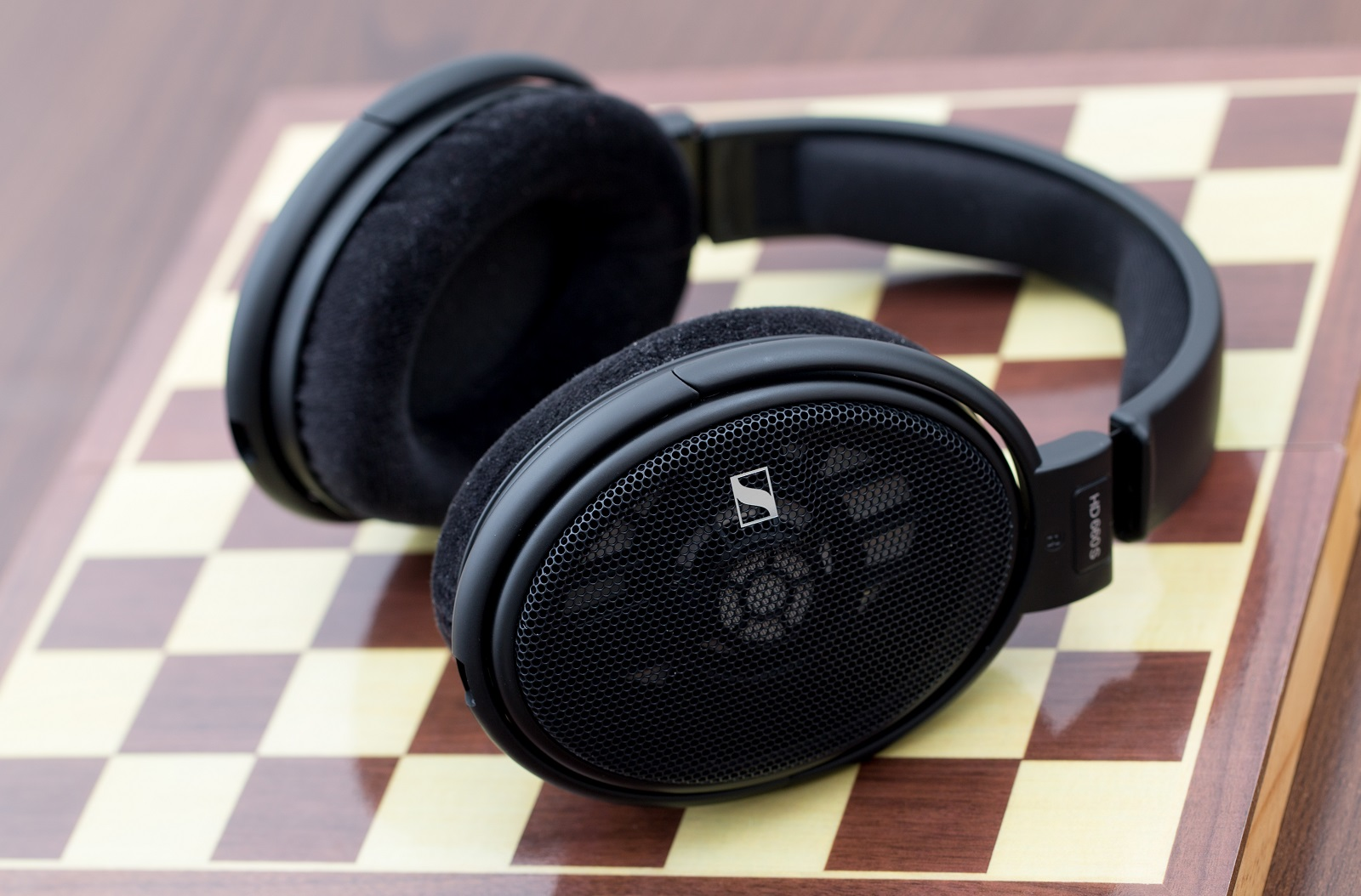 Sennheiser HD 660 S | Reviews | Headphone Reviews and Discussion